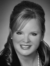 Photo of Kristi L. Hamilton
